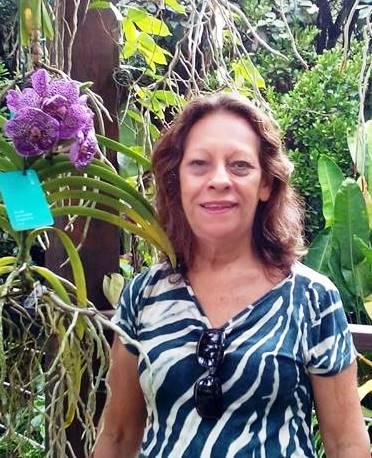 Vera Coelho: o encantamento com Inhotim.