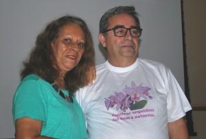 Vera Coelho transmite a presidência a Thomaz Sidrim