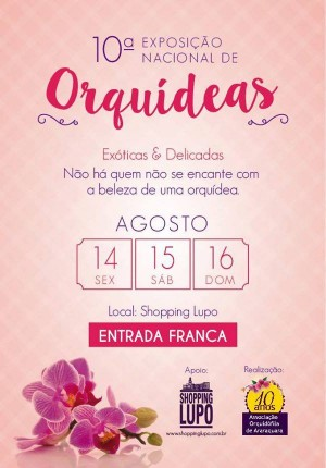 Cartaz - Araraquara 2015