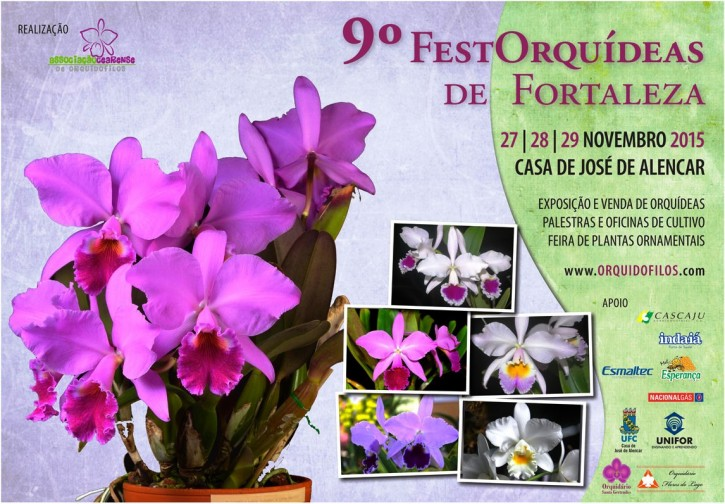 9º FestOrquideas - Cartaz JPG