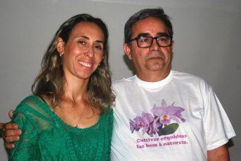 Juliana complementará o mandato de Thomaz, que vai até abril do próximo ano.