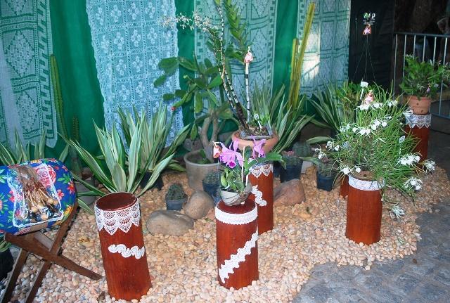 Podium - 10º FestOrquídeas