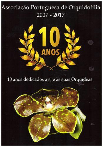 Associação Portuguesa de Orquidófilos