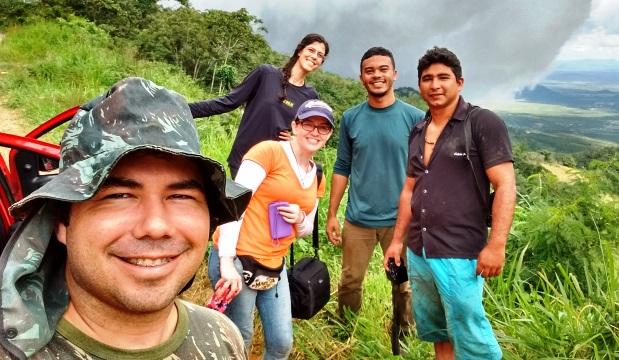 Expedição Bulbophyllum